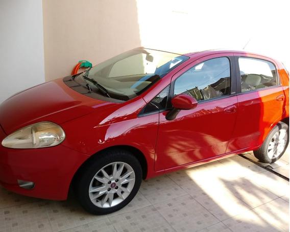 Fiat Punto Essence 1.6 Flex 16v