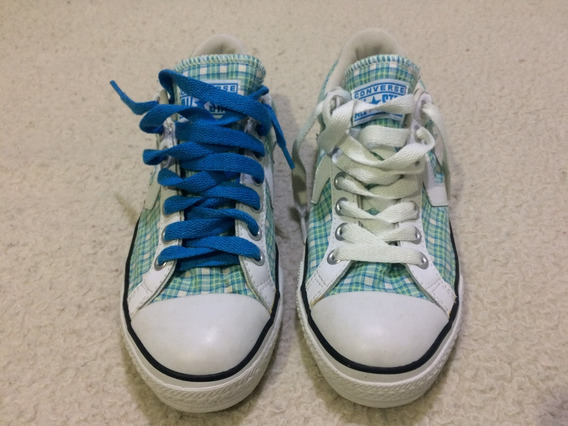 Converse All-star Re-issue 1977