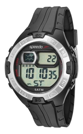 Relógio Speedo Masculino Quartz Ref.: 81097g0evnp4k1