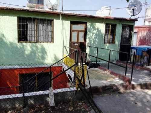 Casa En Venta En Parque Residencial Coacalco, Estado De Méx.