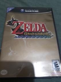 Zelda The Wind Walker Game Cube