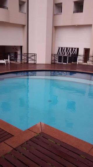 Excelente Apartamento Para Locação, 1 Quarto, 1 Vaga - Centro De Santo André - 9913