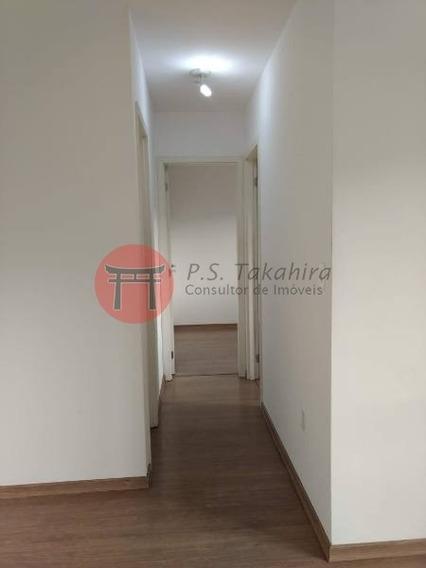 Apartamento Para Morar Em Jardim São Bento - 4564