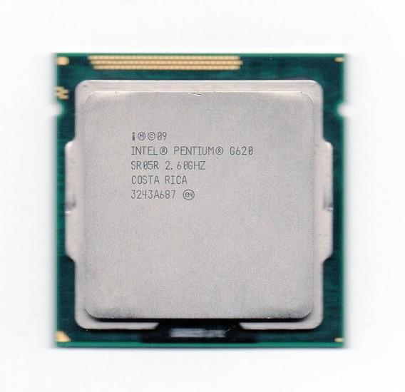 Processadores Pentium 1155
