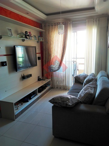 Imagem 1 de 15 de Apartamento - Ref: 02357