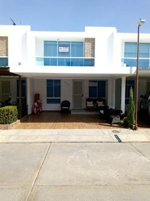Casas En Arriendo Conjunto Cerrado Mirador De La Sierra 4 793-115