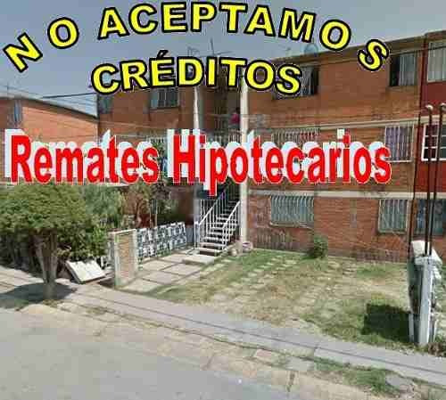 Remate Bancario En Adolfo López Mateos