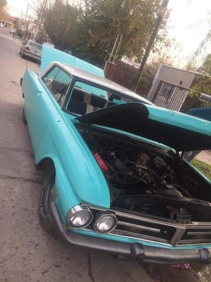 Ford Galaxie 500 Coupe