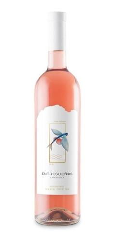 Imagen 1 de 3 de Vino Rosado Mexicano Santa Elena Entresueños Cinsault 750ml