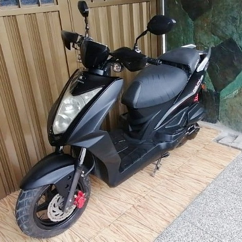 Kymco Agility Rs Naked 125