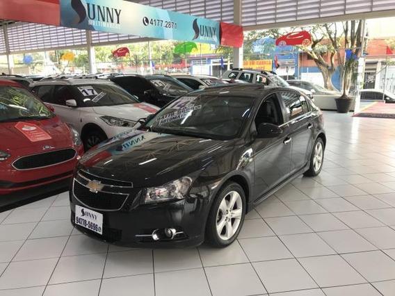Chevrolet Cruze Sport6 Ltz 1.8 16v Ecotec (aut) (flex) Fle