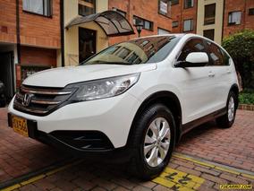 Honda Cr-v Cr-v Lx 4x2