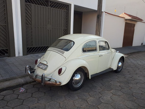 Volkswagen Fusca 1300 Ano 1970