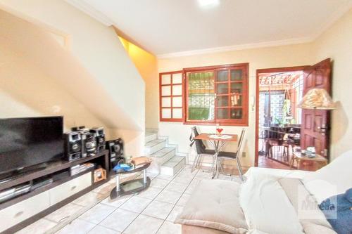 Imagem 1 de 15 de Casa À Venda No Santa Amélia - Código 279135 - 279135