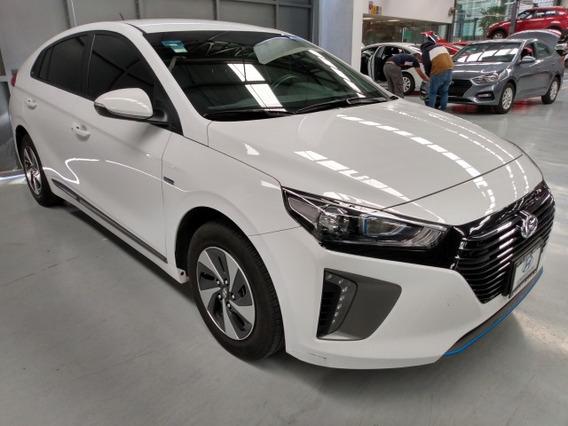 Hyundai Ioniq Sedan 5p Gls Premium Hibrido Ta Ra-15