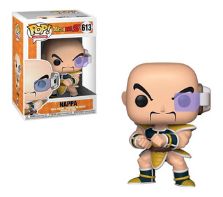 Funko Pop Animation Dragon Ball Z Nappa #613 Proxyworld