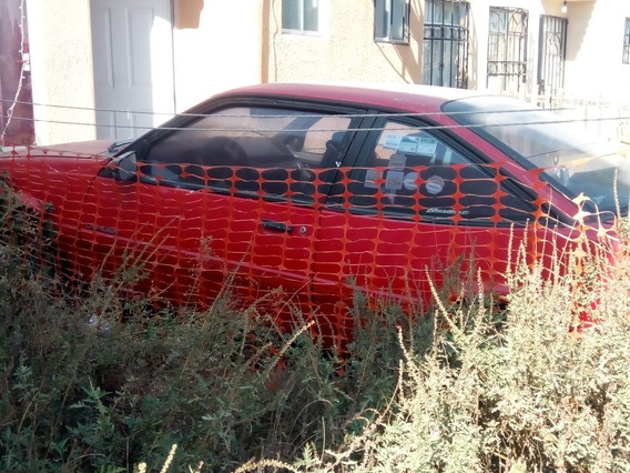 Chevrolet Cavalier 2.8