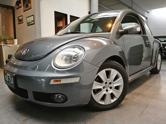 Volkswagen New Beetle Impecable