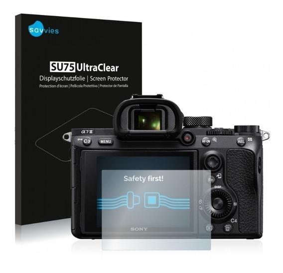 Pelicula Lcd Sony Alpha A7iii A73 A7-iii A7-3
