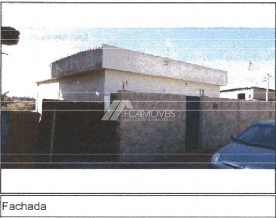 Rua Bernardino Gonçalves Aniceto, Santana/araçás, Capim Branco - 472164