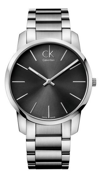 Relógio Calvin Klein City K2g21161