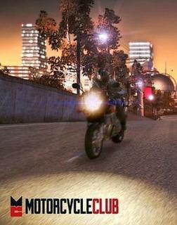 Motorcycle Club Steam Key Global