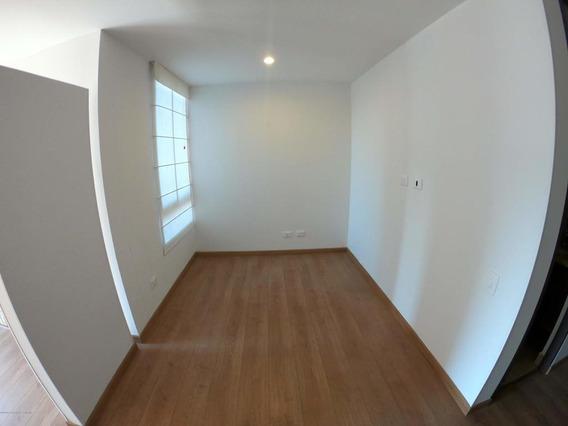 Apartamento En Mazuren(bogota) Fr 20-1069