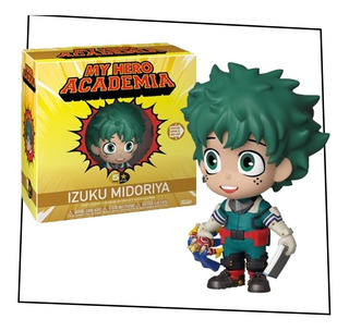 Funko Five Star - My Hero Academia - Deku