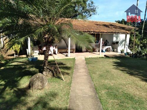 Imagem 1 de 15 de Chácara Com 1 Dormitório À Venda, 960 M² Por R$ 450.000,00 - Rio Abaixo - Mairiporã/sp - Ch0401