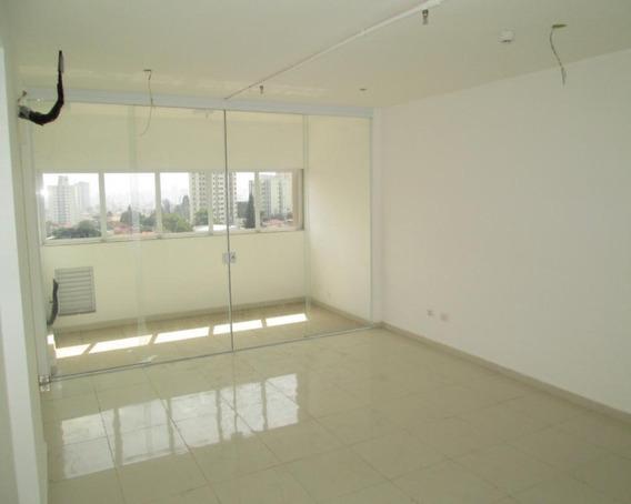 Sala Em Gopouva, Guarulhos/sp De 33m² Para Locação R$ 1.200,00/mes - Sa335949