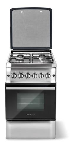 Cocinas Nuevas A Gas Smartlife Sl-ks5060g - Fama