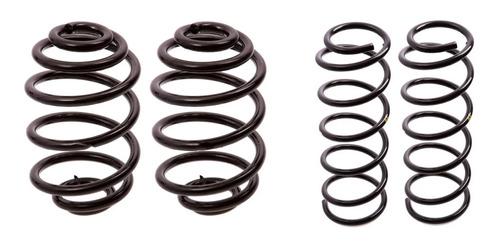 Espirales Kit X4 Chevrolet Classic 2012 / ...