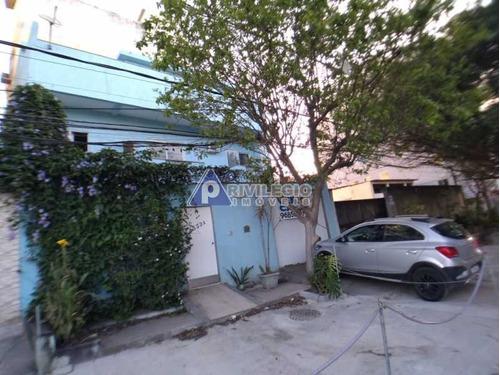 Casa De Rua À Venda, 4 Quartos, 1 Suíte, 2 Vagas, Recreio Dos Bandeirantes - Rio De Janeiro/rj - 11283