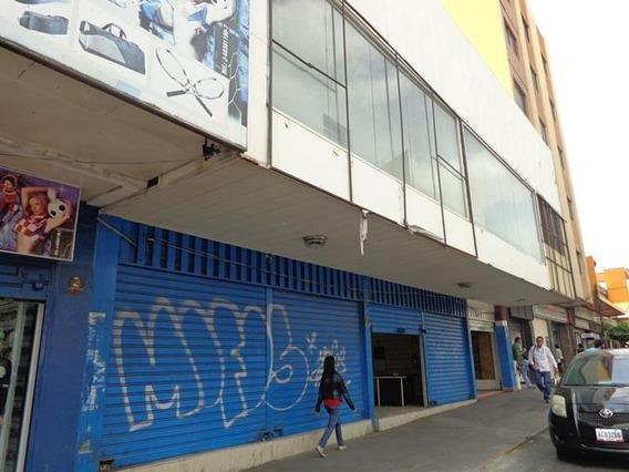 Locales En Alquiler En Centro Barquisimeto Lara 20-1230