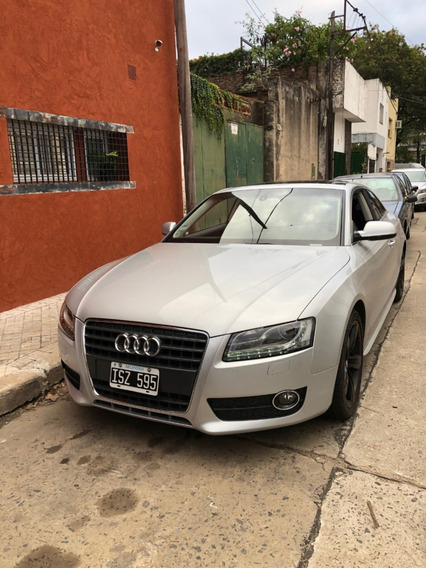Audi A5 Cupe 2.0 T