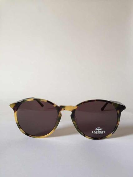 Lacoste - Óculos De Sol - Original! Novo!