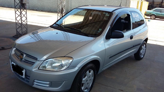 Chevrolet Celta Split 2010 1.0, 3 Portas