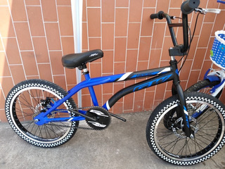 Bicicleta Gw Lancer Rin20