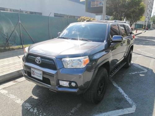 Toyota 4runner 2012 4.0 Sr5 Gasolina-gas