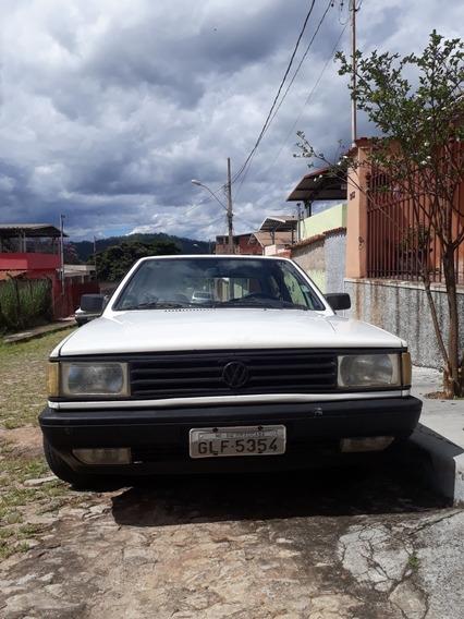 Volkswagen Voyage-gl-1990