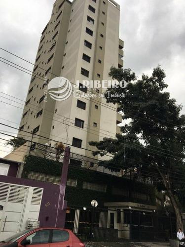 Apartamento Padrão 3 Dorm , 2 Vagas  Para Venda Em Jardim Paraíso São Paulo-sp - 901031