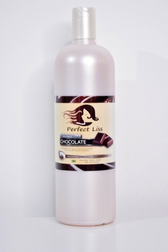 Cirugia Capilar Perfect Liss Chocolate - L a $41000