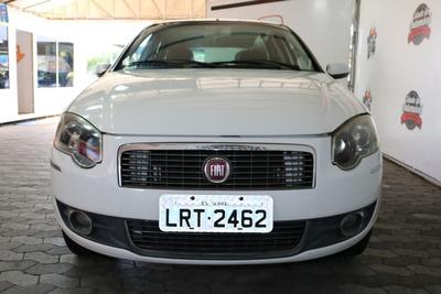 Fiat Palio Weekend 1.4 Elx 2009