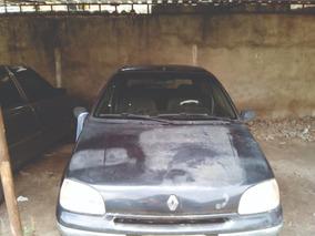 Renault Clio 1.6 8v Rn 5p