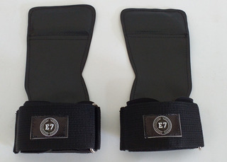 Grip Para Crossfit E Treinamento Funcional E7.