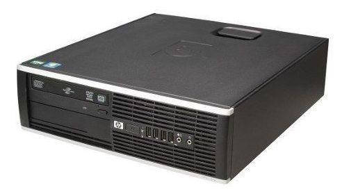 Computador Hp Compaq Pro 6005 3.0 Ghz Athlon X2 4gb 320 Gb