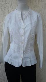 Camisa Swany G - Off White