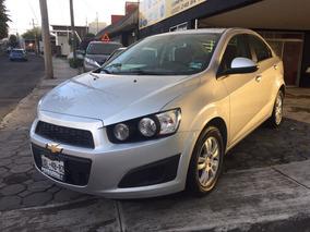 Chevrolet Sonic 1.6 Ltz Mt 2016