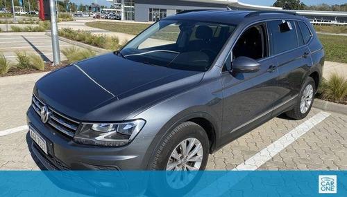 Volkswagen Tiguan Comfortline 1.4 2018