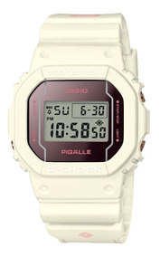 Relógio Casio G-shock Dw-5600pgw-7dr Pigalle Promoção!